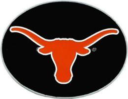 3 Units of Longhorns University Of Texas Belt Buckle - Belt Buckles