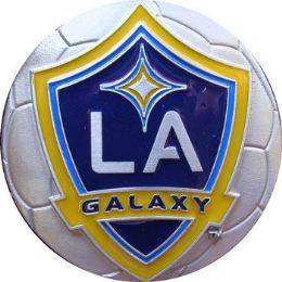 20 Units of LA Galaxy Soccer Belt Buckle - Belt Buckles