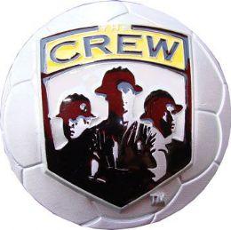 20 Units of Columbus Crew Belt Buckle Soccer - Belt Buckles
