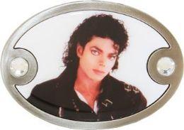 4 Units of Michael Jackson Belt Buckle - Belt Buckles