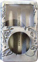 4 Units of Stasher Belt Buckle - Belt Buckles