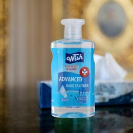 24 Units of Hand Sanitizer Bottles 8 oz - Hand Sanitizer