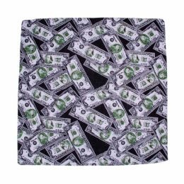 96 Units of Bandanas Money - Bandanas