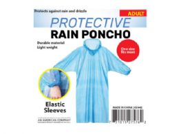 30 Units of raincoat/protective coat - Store