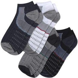 120 Units of Men's Ankle Socks - Mens Ankle Sock