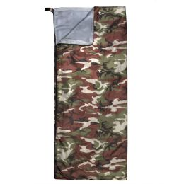 20 Units of Sleeping Bags Camo - Sleep Gear