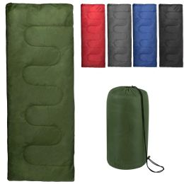 20 Units of Sleeping Bags In Assorted Color - Sleep Gear