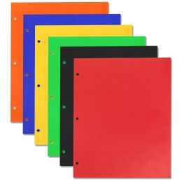 192 Units of Two Pocket Folder - Folders & Portfolios
