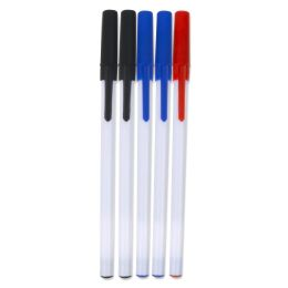 96 Units of Pens 5 Pack - Pens