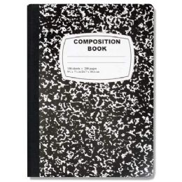 40 Units of Composition Book College Ruled - Note Books & Writing Pads