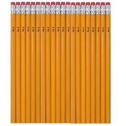 96 Units of 20 Pack Of Pencils - Pencils