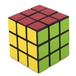 100 Units of Puzzle Cube In Bulk - Fidget Spinners