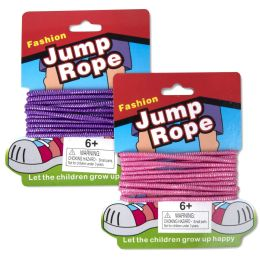 50 Units of Double Dutch Jump Rope Ankle Band - Jump Ropes