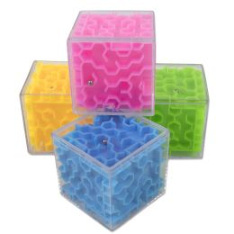 100 Units of Pin Ball Cube - Light Up Toys