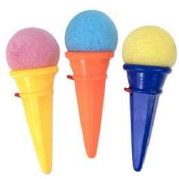 200 Units of Ice Cream Launcher - Light Up Toys