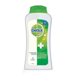 24 Units of Dettol Body Wash Original - Soap & Body Wash