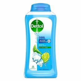 12 Units of Dettol Body Wash Cool - Soap & Body Wash