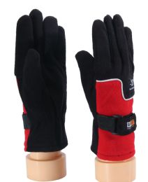 36 Units of Ladies Sport Gloves - Ski Gloves
