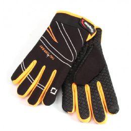 36 Units of Men's Sport Glove - Ski Gloves