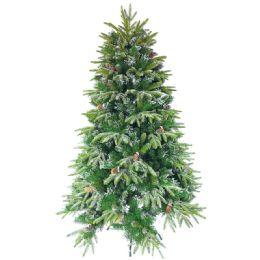 4 Units of 5 Foot Xmas Tree - Christmas Decorations