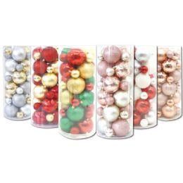 36 Units of Xmas Ball - Christmas Ornament