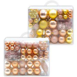 12 Units of Xmas Ball Ornament - Christmas Ornament