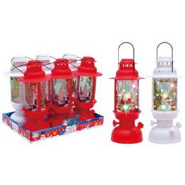 12 Units of Xmas Led Light - Christmas Decorations