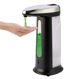 2 Units of Hands Free Soap-Hand Sanitiser Dispenser - PPE Sanitizer