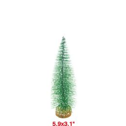 48 Units of X'mas Decoration Tree - Christmas Novelties