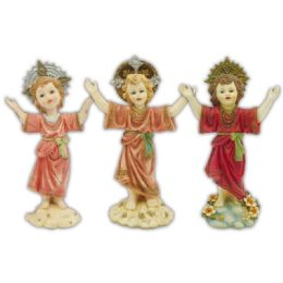 18 Units of Angel Figurine - Christmas Novelties