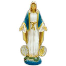 48 Units of Virgin Mary Figurine - Christmas Novelties
