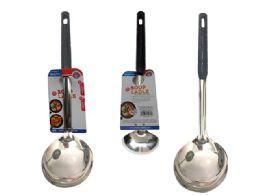 144 Units of Kitchen Soup Ladle - Kitchen Utensils