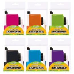 96 Units of Desktop Sharpener - Sharpeners