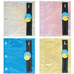 96 Units of Pencil Pouch - Pencil Boxes & Pouches