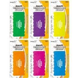120 Units of White Board Eraser - Dry Erase