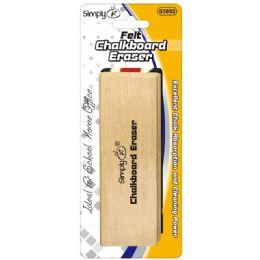 120 Units of Whiteboard Eraser - Dry Erase