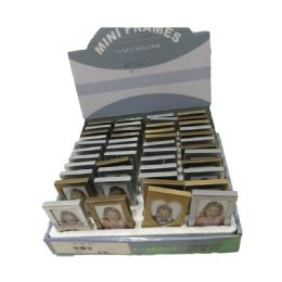 144 Units of Mini Photo Frame - Picture Frames