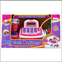 9 Units of Digital Cash Register - Toy Sets