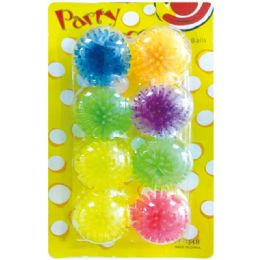 96 Units of Party Favor Urchin Balls - Party Favors