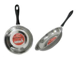 "48 Units of 9"" Diameter Frying Pan - Pots & Pans"