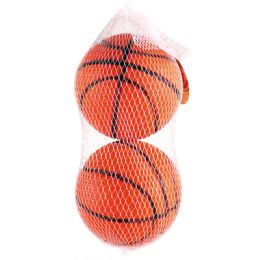 96 Units of Party Favor 2 Piece Pu Basketball - Party Favors