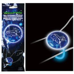 96 Units of Glow Bracelet - LED Party Supplies