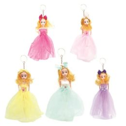 48 Units of Doll With Key Chain - Key Chains