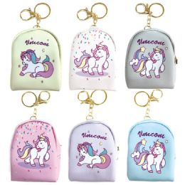 48 Units of Unicorn Key Chain - Key Chains