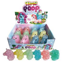 96 Units of Slime Unicorn - Slime & Squishees