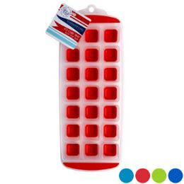 48 Units of Ice Cube Tray Square W/easy Pop Out 21 Slots - Kitchen Gadgets & Tools