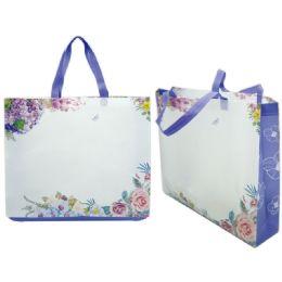 100 Units of Reusable Shopping Bag - Tote Bags & Slings