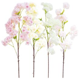 24 Units of Assorted Flowers - Artificial Flowers