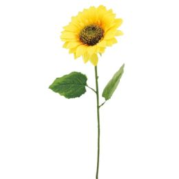 108 Units of Large Sunflower - Artificial Flowers