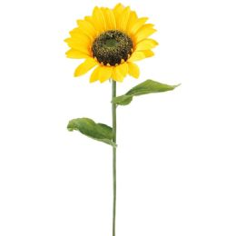24 Units of Sunflower - Artificial Flowers